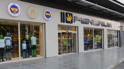 Fenerium Alt Mağaza