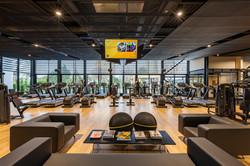 Dalyan Club Fitness