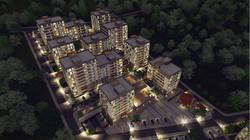 TOKİ-Ankara Alacaatlı