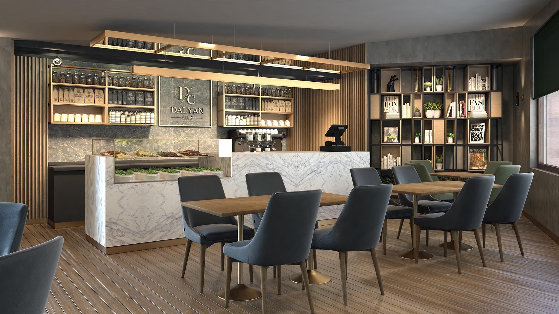 Dalyan Club Cafe