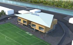 Fenerbahçe SK Futbol Okulu