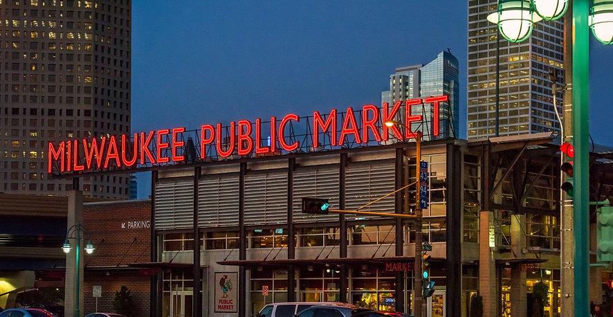 Milwaukee Public Market | 3rd Ward Farm Fresh Food & Egg Supplier