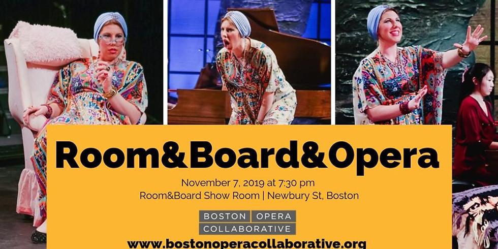 Room&Board&Opera
