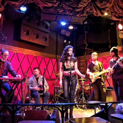 Rockwood Music Hall Live Performance - March 14th