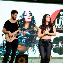 iHeartRadio Live Sessions Performance