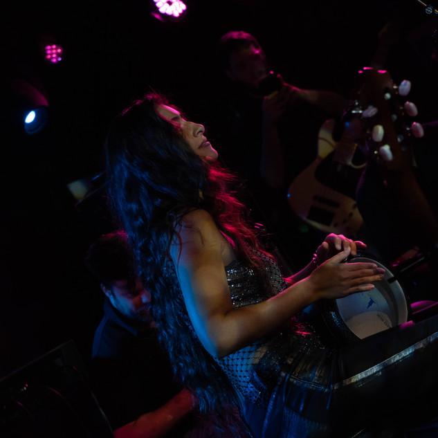 Mercury Lounge Live Performance - August 2018