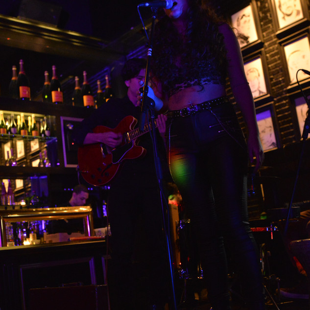 The VNYL NYC - Live