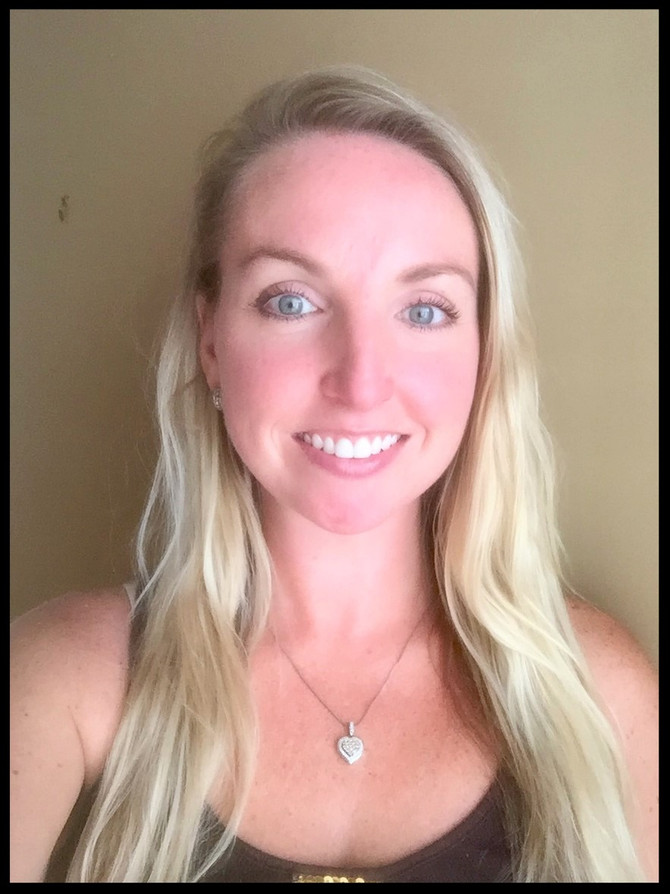 Welcome New Staff Member Morgan Cassell