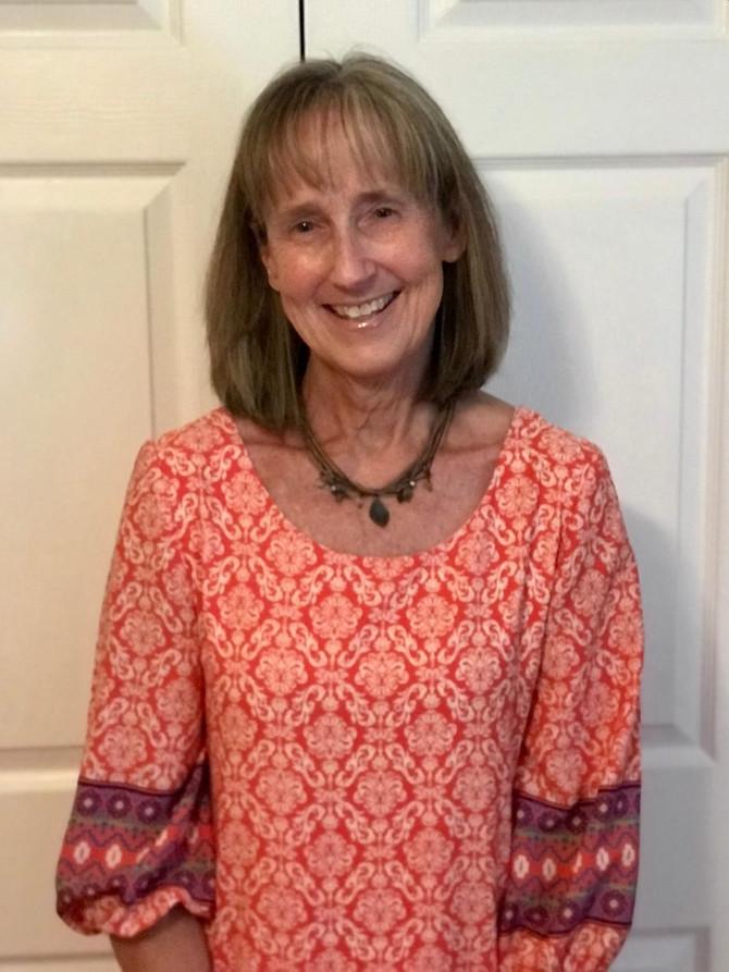🍎 Welcome New Staff Member Ellen Smith