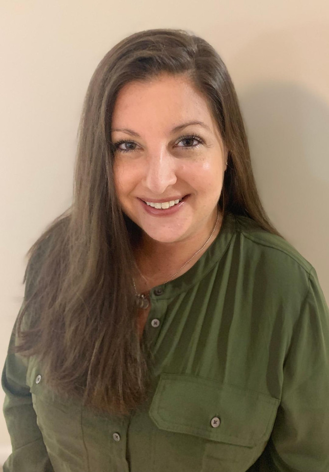 🍎 Welcome New Staff Member Meredith Mukheja