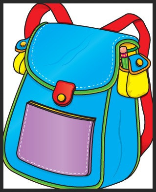Backpack Buddies and GFCC in February