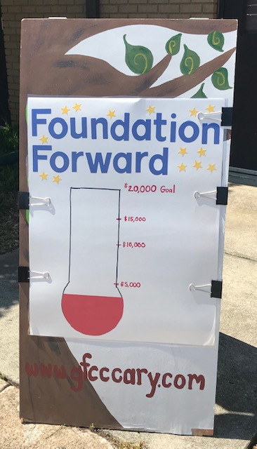 GFCC Playground Renovation:  Foundation Forward Campaign