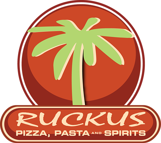 Let's Eat Out TODAY at Ruckus