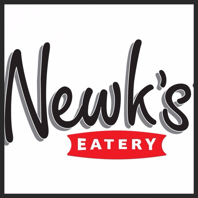 """CLOSED TODAY  -- """"Let's Eat Out"""" at Newk's Eatery"""