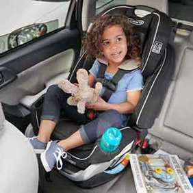 Car Seats at GFCC