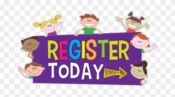🍎Spaces Available at GFCC for 2020-2021 School Year!  Register TODAY!