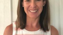🍎 Welcome New Staff Member Megan Johnson