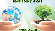 🍎 Happy Earth Day 2021 GFCC Family!