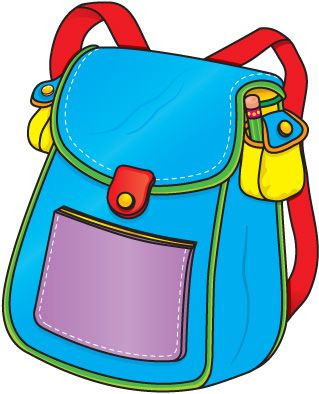 Backpack Buddies and GFCC in May