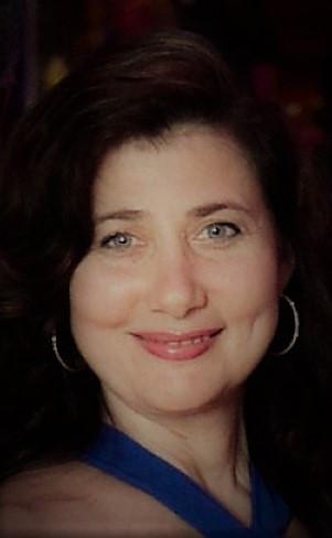 Welcome New Staff Member Maria Muratore