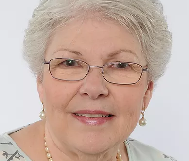 🍎 GFCC Director, Sandy Duncan, Announces Her Retirement