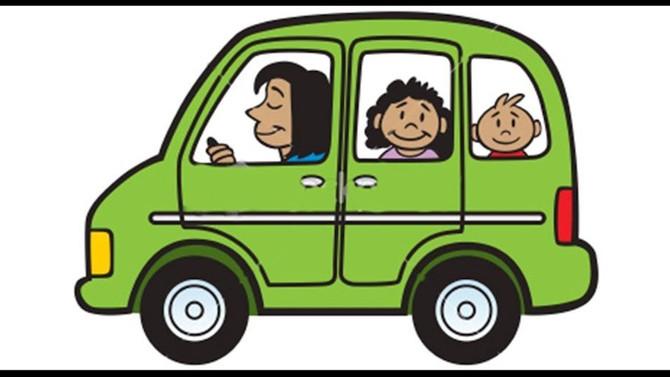 Carpool to Resume Thursday, December 6