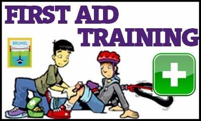 Countdown to Preschool - Pediatric First Aid Training