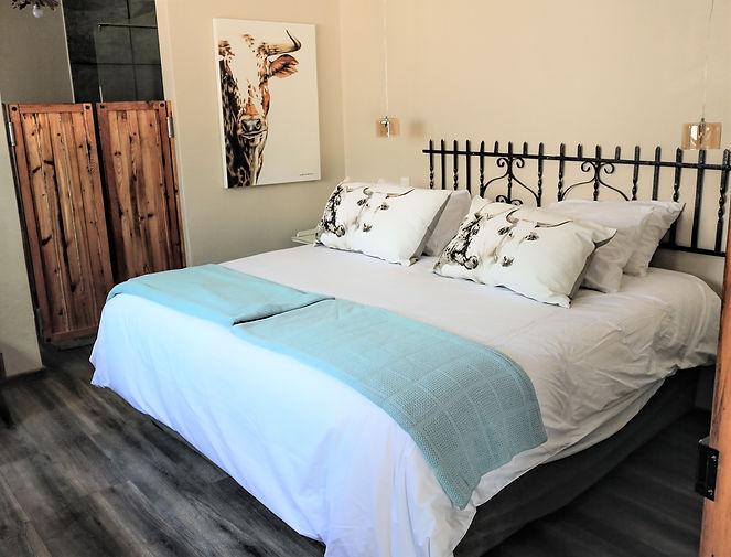 Maluti View Apartment - Bedroom 3.jpg