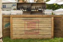 Sonoma Valley Wine Auction