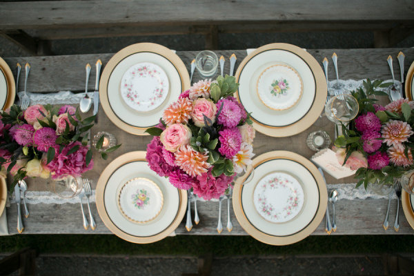 Tablescapes & Accents