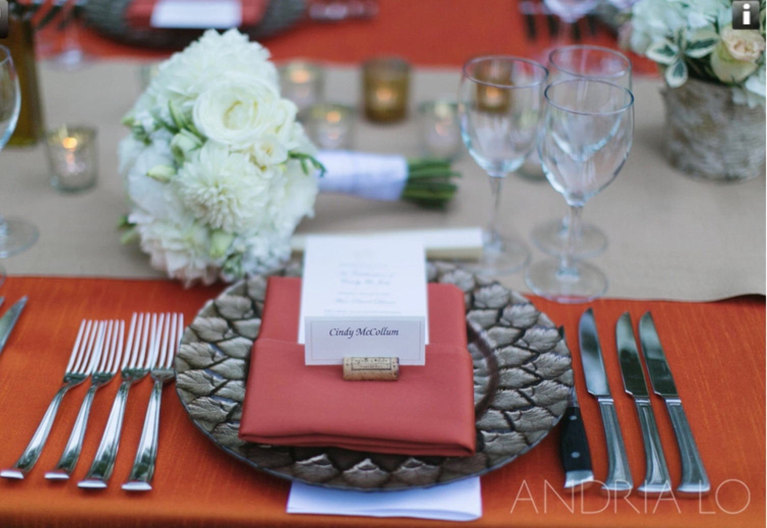 Tablescapes & Floral Design