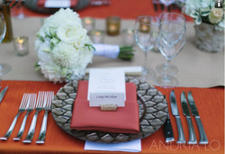 Tablescapes & Floral Design