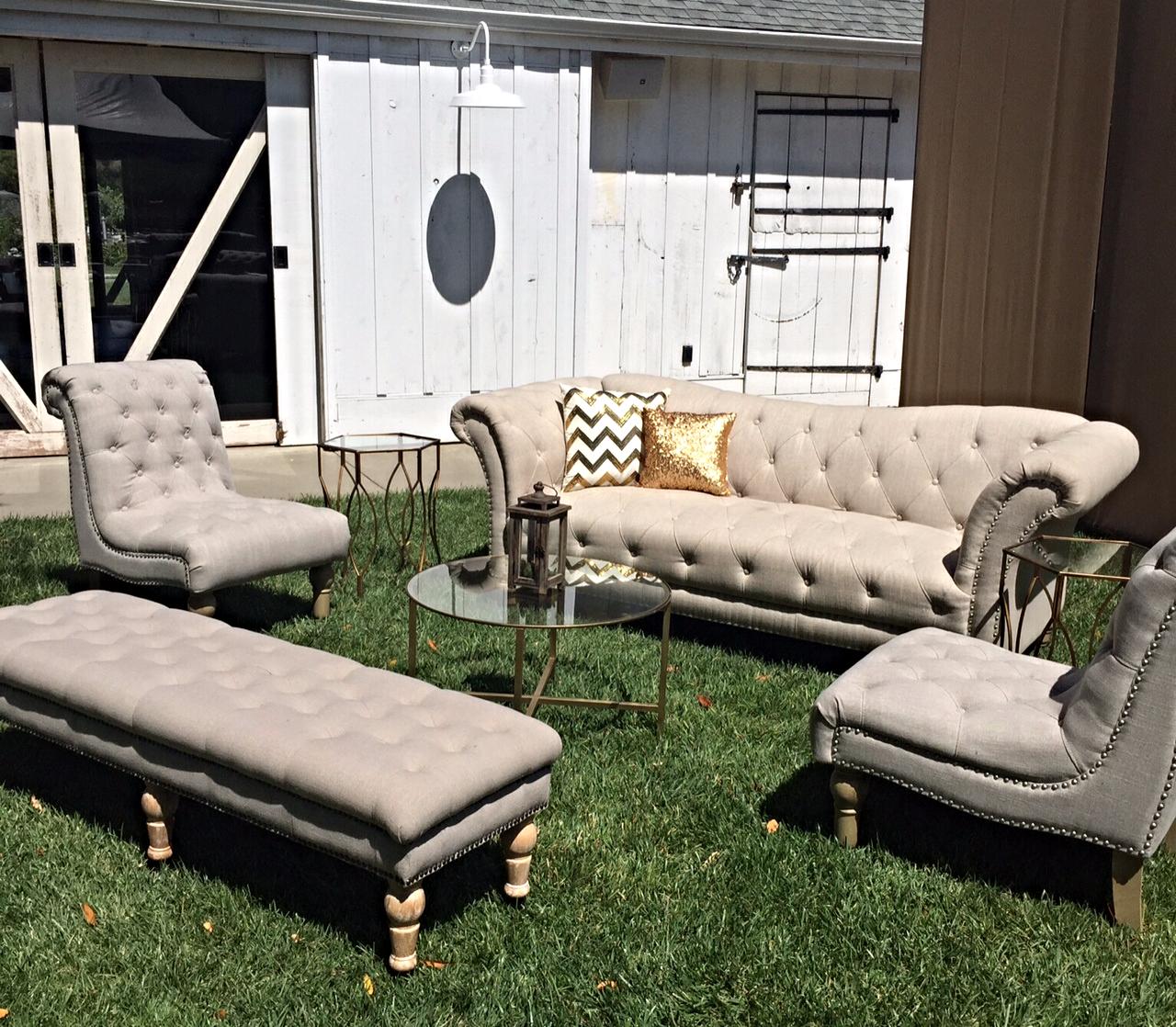 Regency Lounge Set