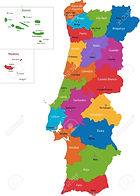 21796046-colorful-portugal-map-with-regi