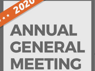 AGM Follow-up Meeting