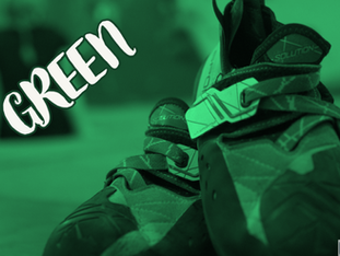 Welcome to Green!