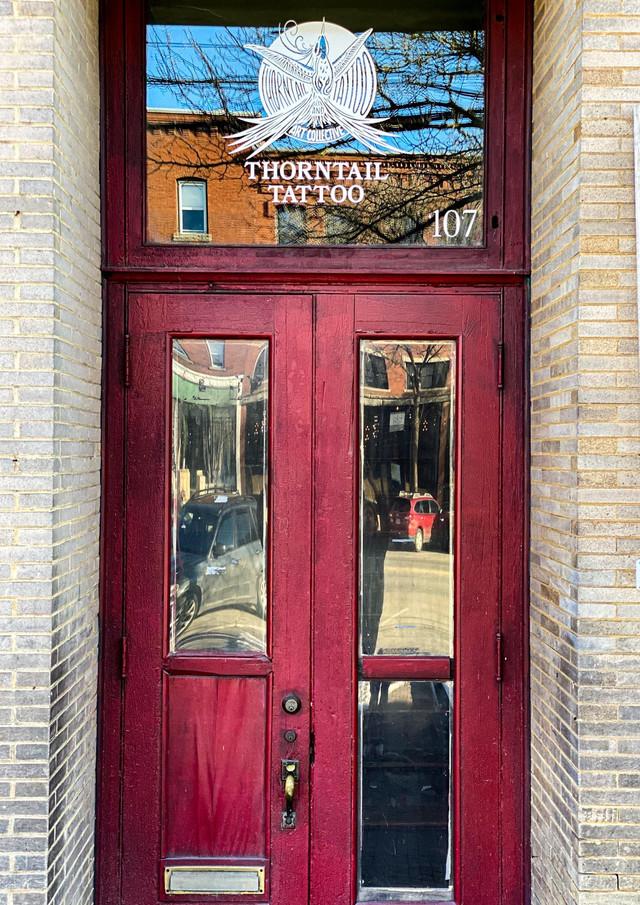 Thorntail tattoo door.jpg