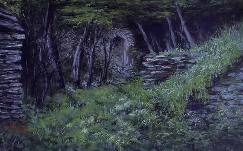 Woodland Deep