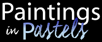 paintings in pastels logo