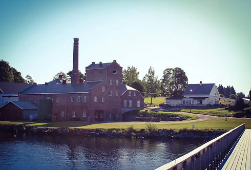 Atlungstad Craft Distillery