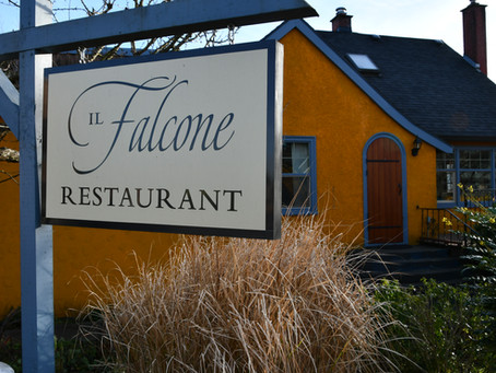 Enjoy Authentic Italian Cuisine without leaving Vancouver Island