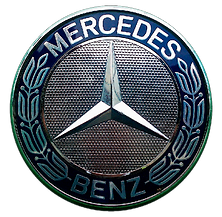Каталический нейтрализатор Mercedes-Benz б\у за 3300руб/кг