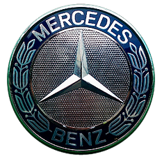 Катализатор Mercedes-Benz б\у за 2530руб/кг