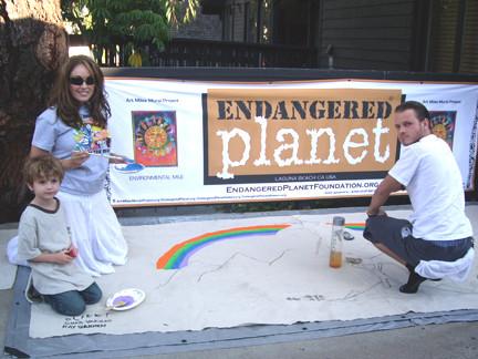 Endangered Planet Foundation