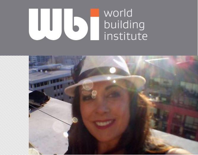 Featured Technologist/Futurist