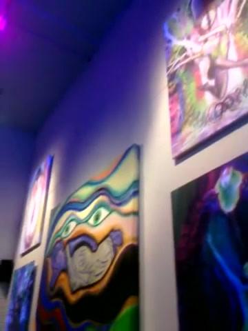 Virtuasoul Gallery