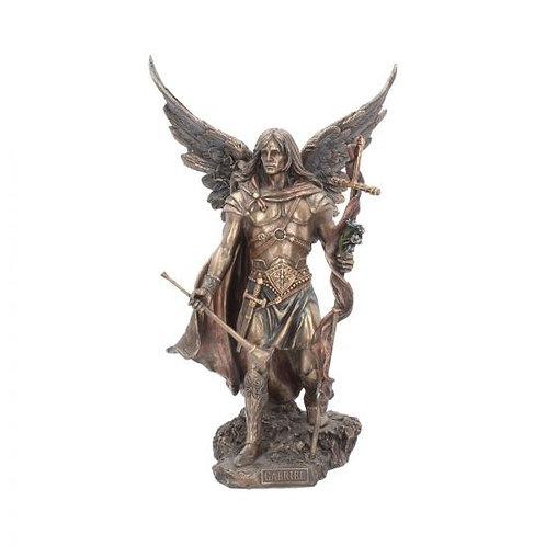 Archangel Gabriel Statue 33.5cm
