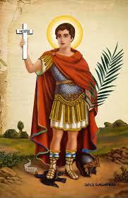 Praise be to Saint Expedite