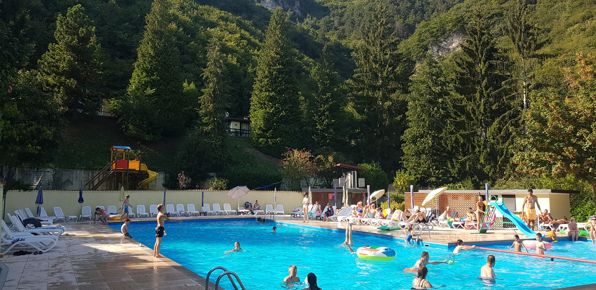 Sunclass Pool