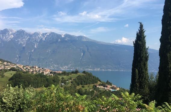 View on Gardola